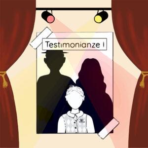 Locandina Testimonianze 1