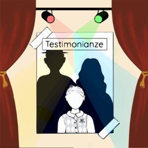 Locandina Testimonianze