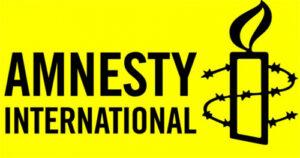 Logo Amnesty International