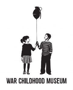 Logo War Childhood Museum
